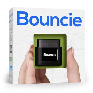 Bouncie- Connected Car- 15 Second Updates